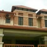 Jalan Pulau Angsa U10, Shah Alam