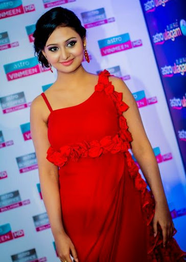 Amulya Weight