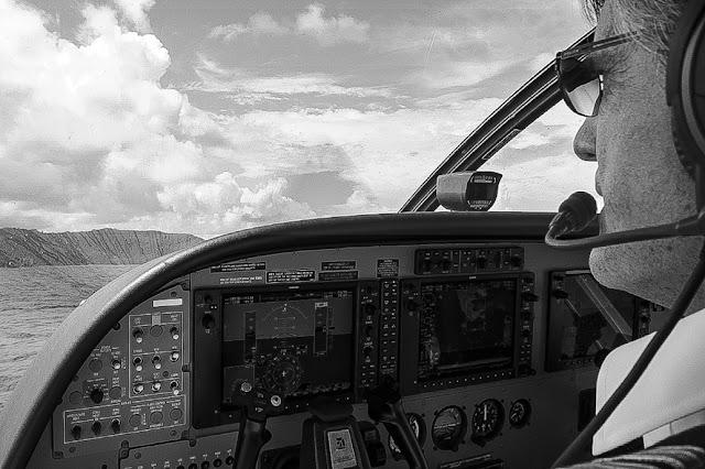 Ariara Island Seaplane Videp