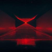 Laser Light Art