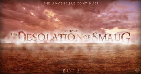 Estrenos del 2013 - El Hobbit 2