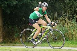 fietsen op donderdag
