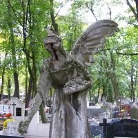 Zapomniane cmentarze Torunia #04: Cmentarz Św. Jakuba