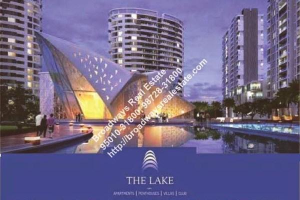 Omaxe Lake Apartments Mullanpur Adv