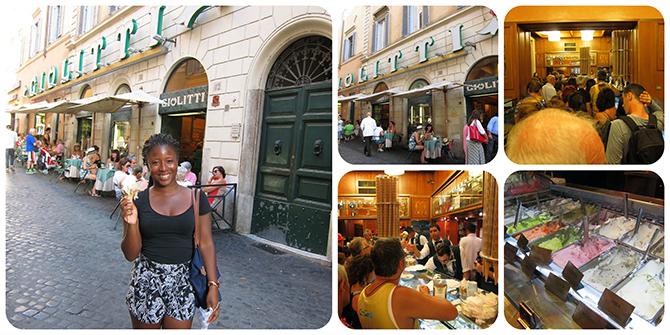 Giolitti Rome