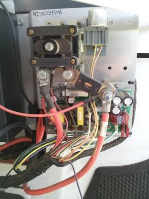 2002 Gem e2 (No power)  GEM Forum  Electric Forum