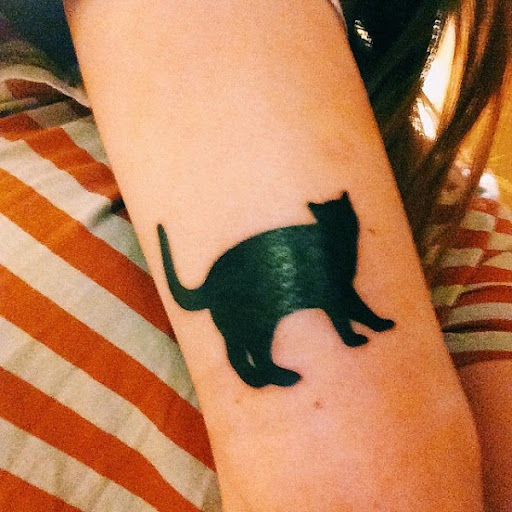 Cat Tattoos