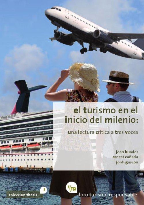 El turismo en el inicio del milenio