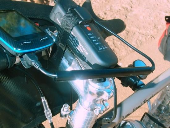 PedalPower+ Super-i-Cable emergancy fix attempt # 1