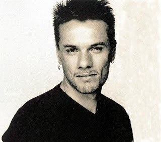 Larry Mullen U2 pop era 3