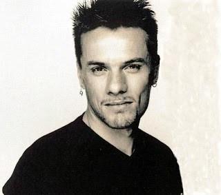 Larry Mullen U2 pop era 3