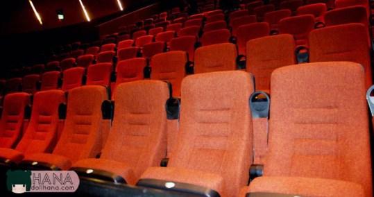 promenade cinema greenhills dolby atmos