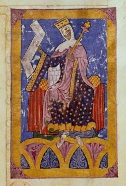 Urraca de Castilla y León