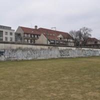Il s'en passe des choses à Berlin...épisode 3 et the last...archi et Le Mur quand même...