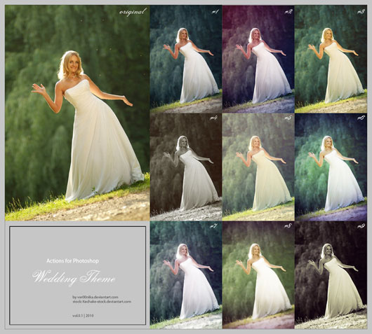 wedding theme effects fotografia casamento