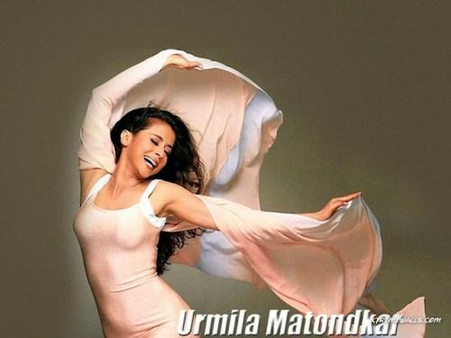 Urmila Matondkar