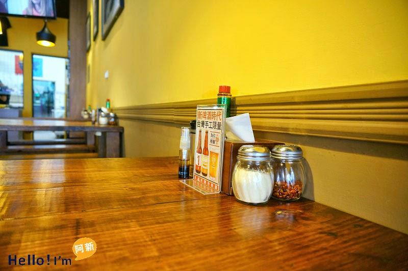 台中精明商圈餐廳,搖滾披薩-5
