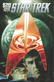 StarTrek_08_Cover IDW Publishing April 2012 Solicitations