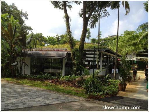 & Canopy Garden Dining u0026 Bar @ Bishan Park 2