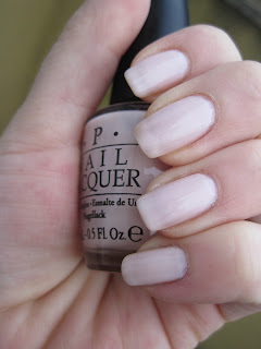 OPI Step Right Up