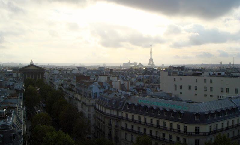 Top 10 atractii turistice din franta for Adda salon cartierul latin