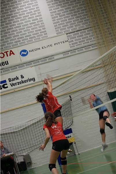 block volleybal