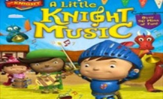 فيلم Mike The Knight: Knight For A Day