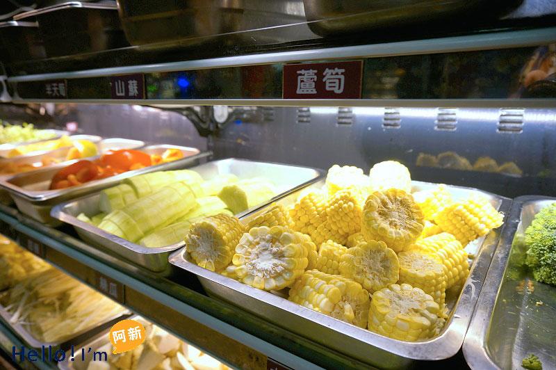 國父紀念館站餐廳,蒙古紅蒙古火鍋-3