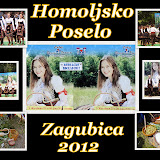 Homoljsko Poselo - 2012