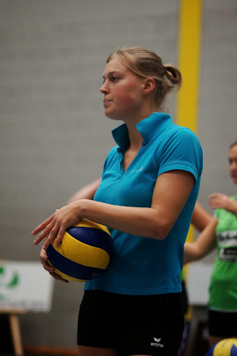 Volare volleybal