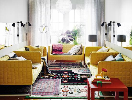 Catálogo IKEA.