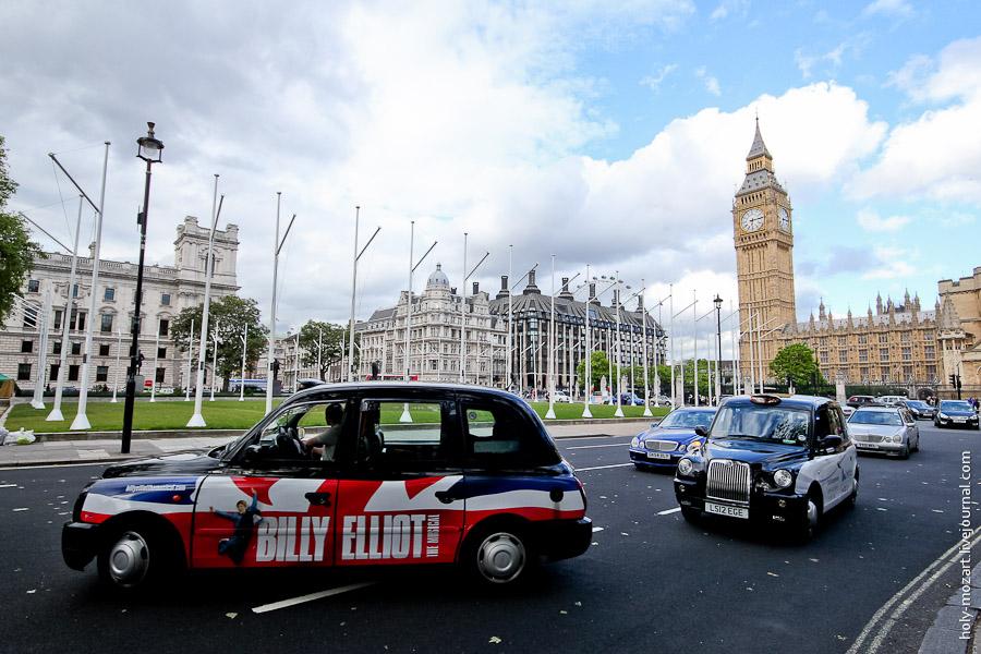 Istoria Londrei