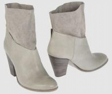 Go Wild With Boots | Vic Matié Footwear Ankle Boots