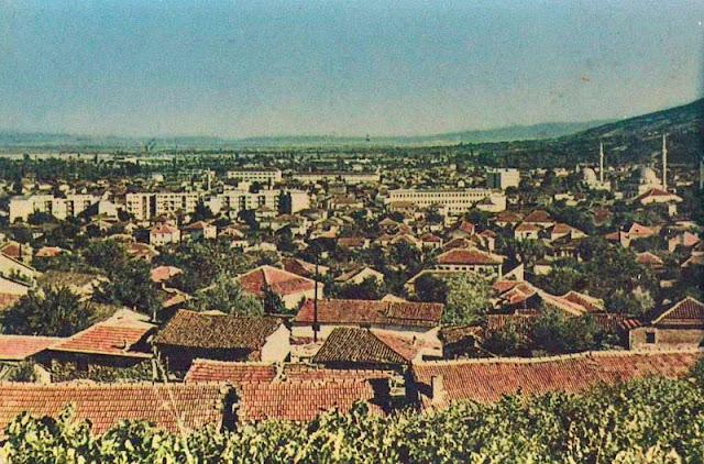 bitola old monastir 11 - Old Bitola - Photo Gallery