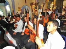 En el próximo mes de junio del año 2014 la orquesta planea tocar junto al coro del programa del Alma Llanera del Núcleo San Fernando de Apure