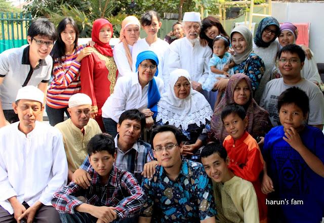 Harun's Fam