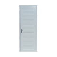 Model Pintu Panel UPVC