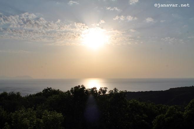 "Travel: Gallipoli & Movie tip ""The Water Diviner"""