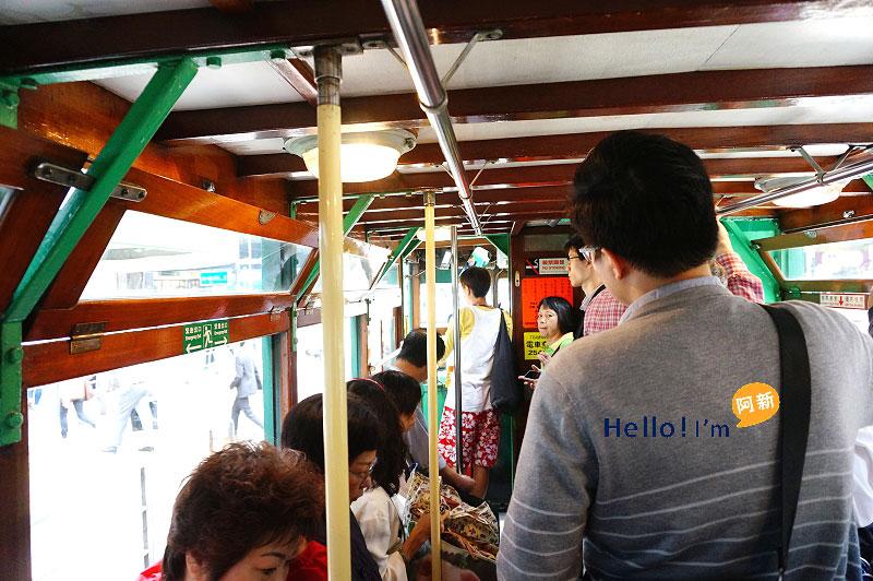 香港叮叮車-6