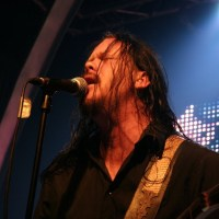 Evergrey, Chaoswave & Thunderstorm (The Silver Church, Bucureşti)