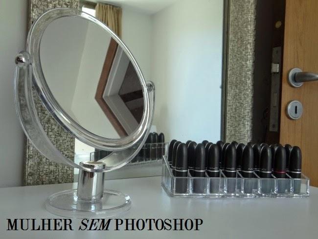 Dicas de compras decoração lojas Saara RJ maquiagens