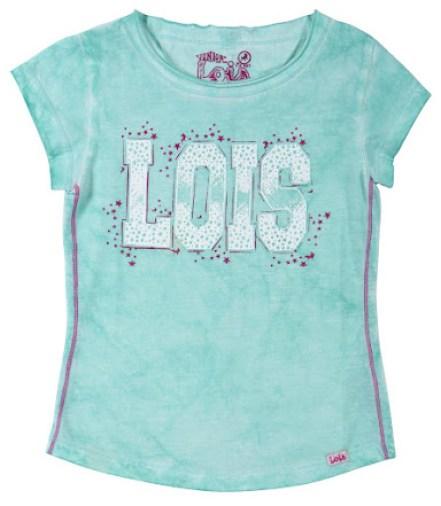 camiseta-niña-Lois-Kids-ropa-nueva-coleccion-verano