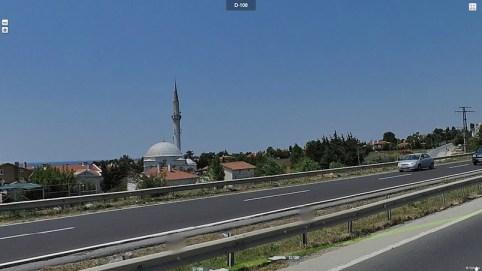 Güzelkent Camii