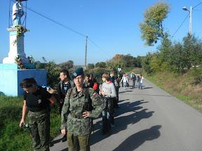 X Marsz Szlakiem Legionów