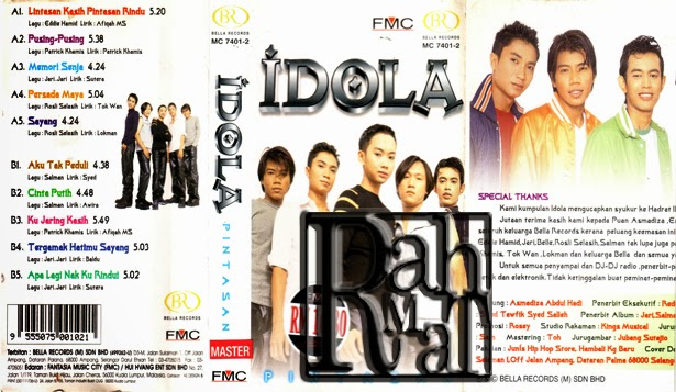 idola