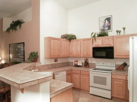 Kitchen in Chandler Real Estate Investments