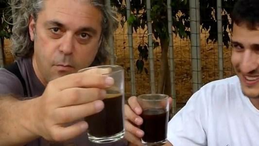 אז תשתה קפה טורקי ותתעורר...צילומסך