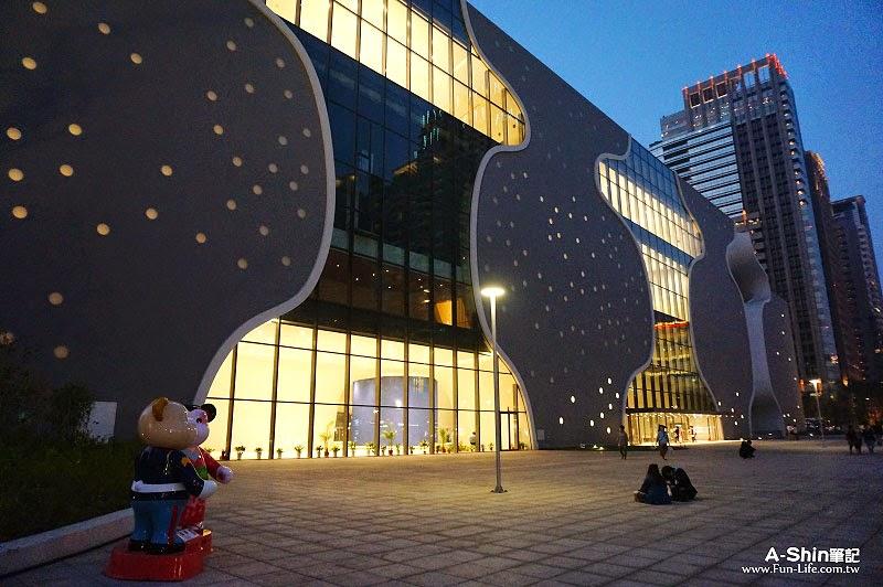 台中國家歌劇院8