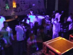 Minirock-Party 2008