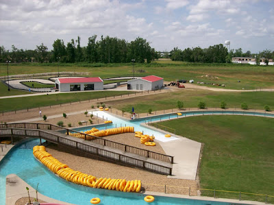 InPark Magazine – Bluff Falls Water Park and Family Fun Center Joins